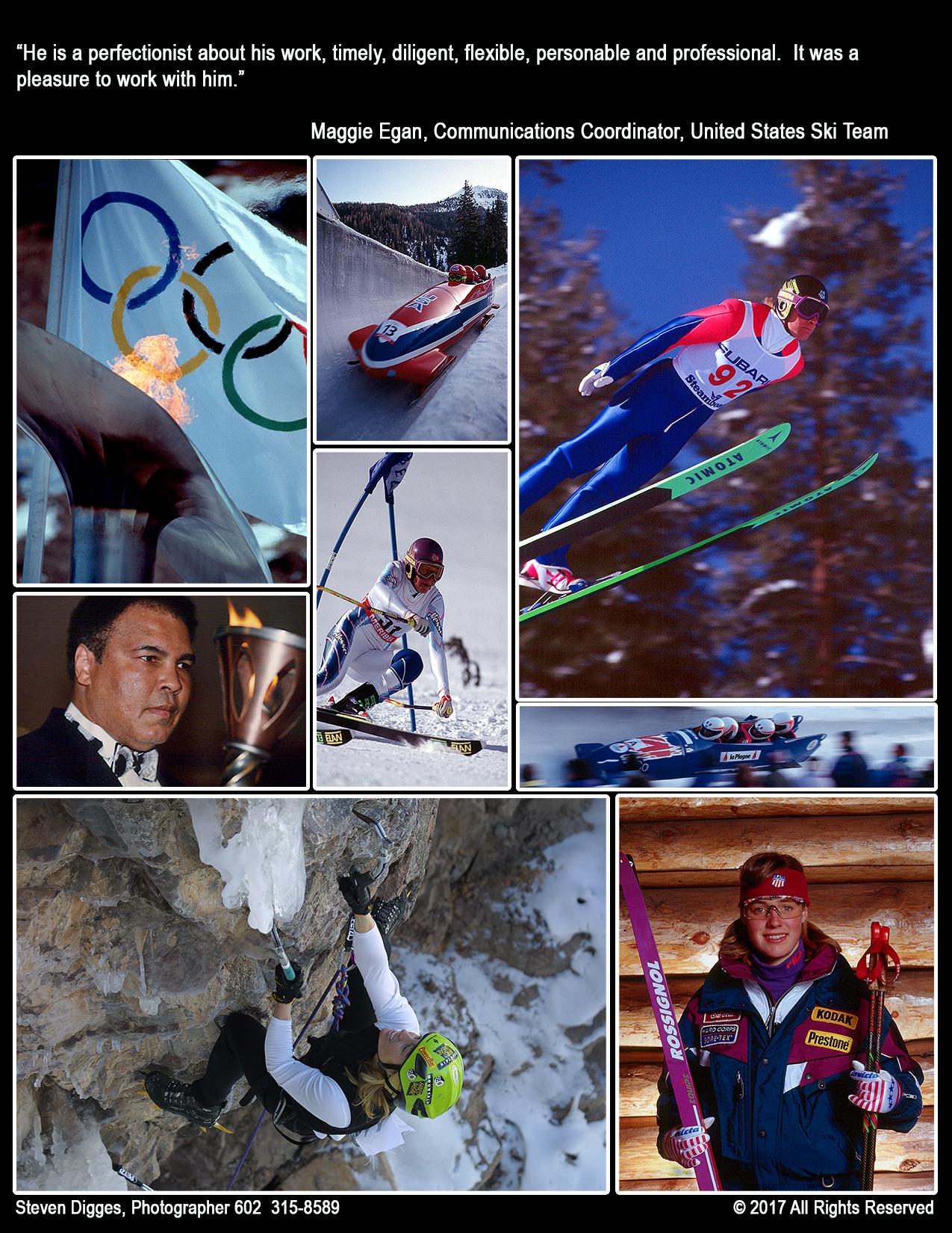 Olympic Sheet WP